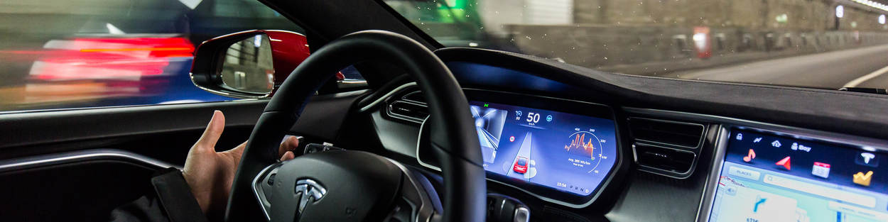 Self Driving Car Regulations Netherlands