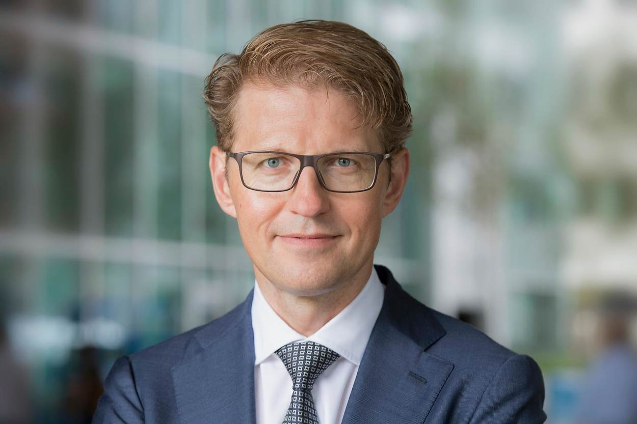 lowest price 94f26 8713c Sander Dekker | Government.nl
