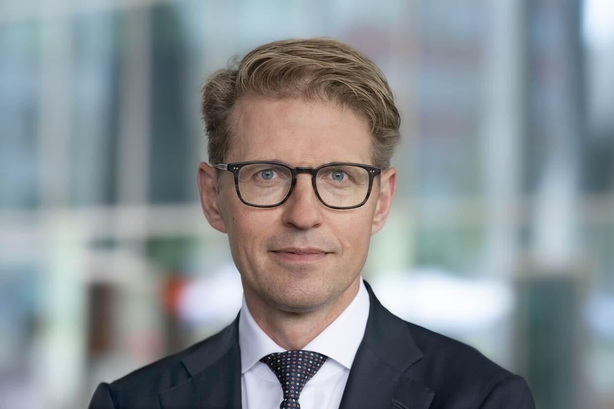 Sander Dekker | Government.nl