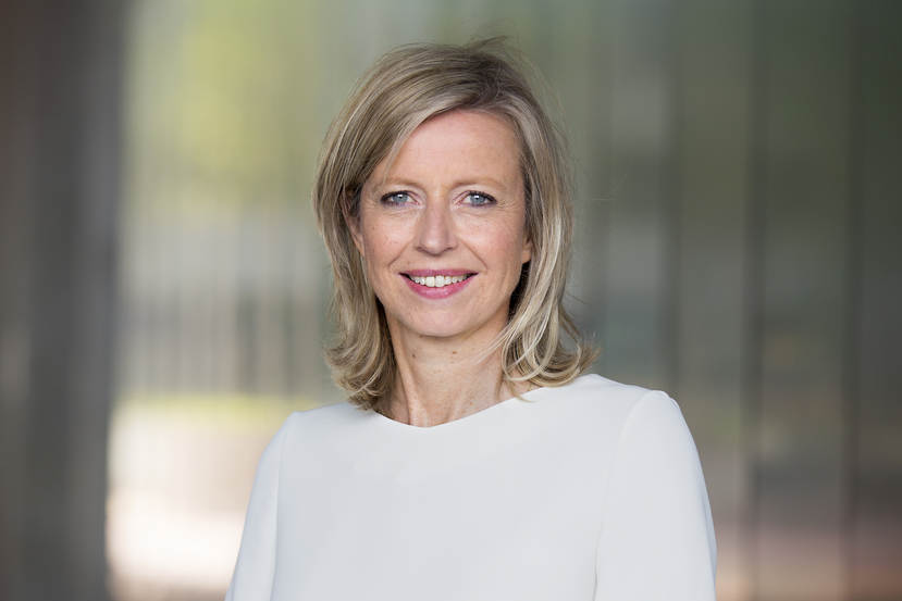 Kajsa Ollongren.